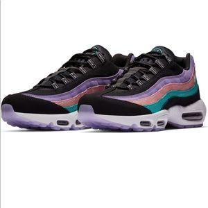 Air Max 95 Have a Nike Day Sneaker